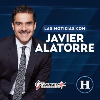 Noticias con Javier Alatorre. Programa completo lunes 17 de mayo 2021