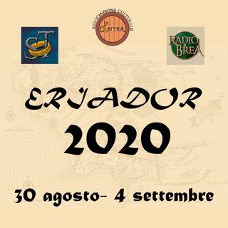 ERIADOR 2020 - Seconda Serata