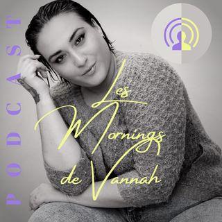 Episode 2 - Vannah's podcast