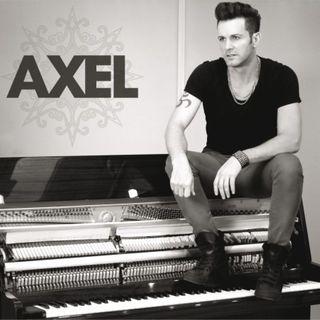 Carlos Q Entrevista a Axel