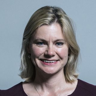 Justine Greening: We haven't delivered for young people