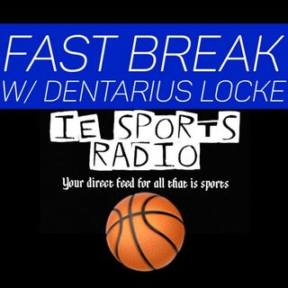 Fast Break- Episode 2: Post All Star Game, D Wade Jersey Retirement and More!