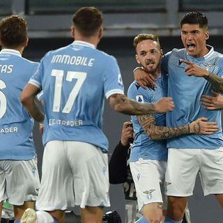 Can Lazio push for a Champions League spot? - Episode 99