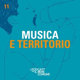 Musica e territorio