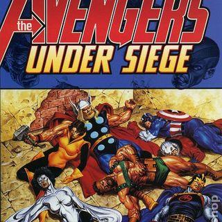 Avengers : Under Siege