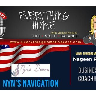 DEC 12: The Power Of A Simple Website - NYN'S NAVIGATION
