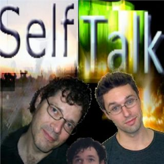 Session 43 .Self Conscious, 3/7/15