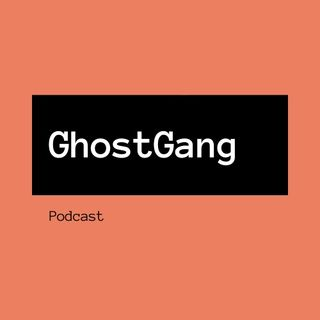 GHOSTGANG EP 3 - MEN IN BLACK
