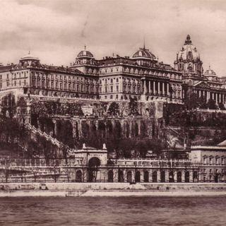 La Budapest di Perlasca - Le Storie di Ieri