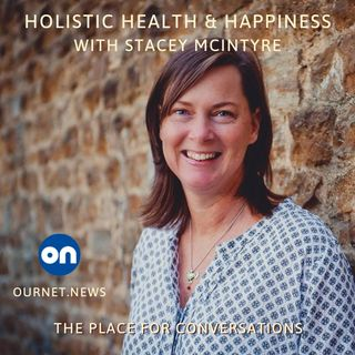 Making 'holistic' mainstream with Stacey McIntyre