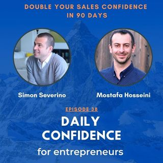 Double your sales confidence in 90 days