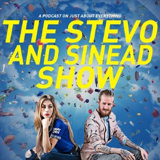 My Mental Health - The Stevo And Sinead Show