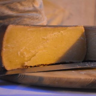 Il Pecorino di Carmasciano diventa presidio Slow Food