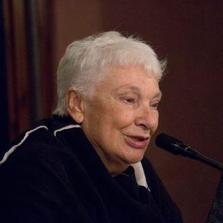 Edgarda Ferri - Romano di Lombardia 19 ottobre 2019