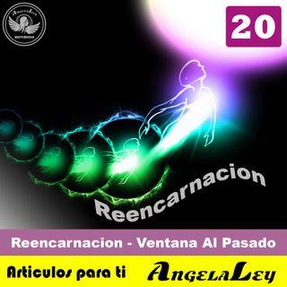 Reencarnación -  Ventana Al Pasado