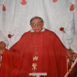 Preghiera di liberazione - Padre Matteo La Grua