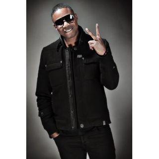DJ KBA Black Friday Night Jam Session