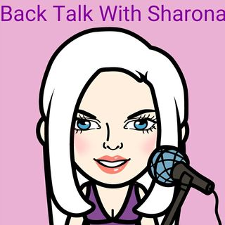 Back Talk with Sharona - Wonder Woman Edition
