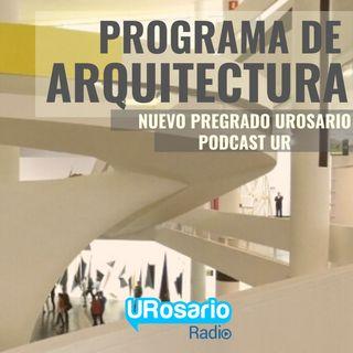 Conozca el nuevo programa de Arquitectura de la Universidad del Rosario