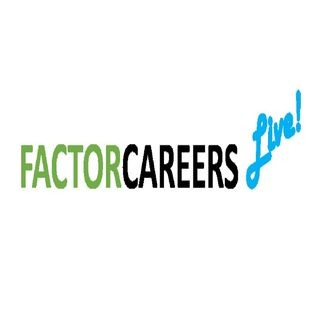Episode 2 - How Long Until I Make Money? - FactorCareers Live!