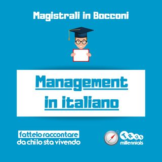Bocconi-management in italiano