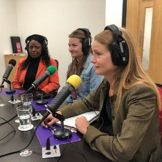 Women In Business With Special Guest Anna Iversen