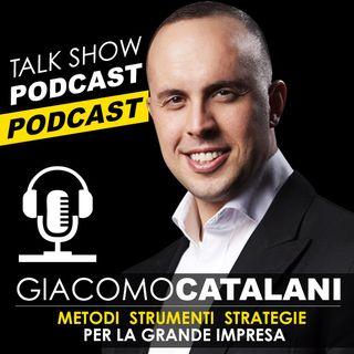 APPROCCIO e ATTITUDINE - Giacomo Catalani