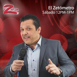 La Z - El Zetómetro