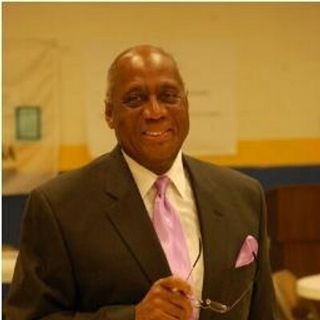 St. Louis Black Radio Hall of Fame Bernie Hayes