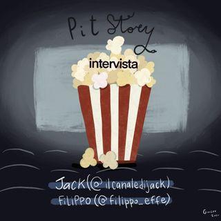 """Intervista con Jack del """"Il Canale di Jack"""" e Filippo Effe - PitStory Podcast Pt. 61"""