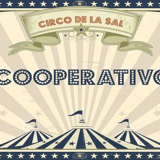 La magia del cooperativo