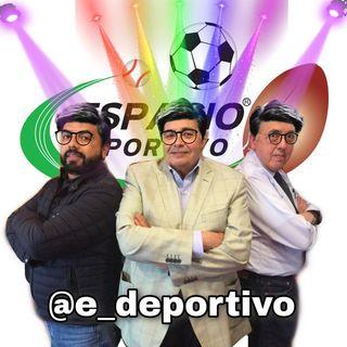 La noticia Deportiva hecha radio en Espacio Deportivo de la Tarde 12 de Enero 2021