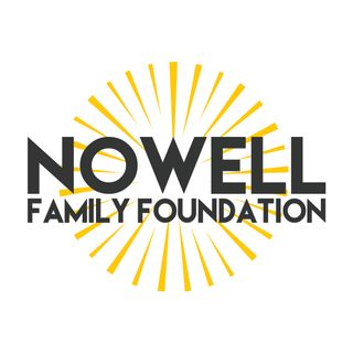 Episode 50- Kellie Nowell, The Nowell Family Foundation