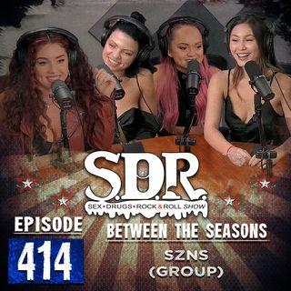 SZNS (Group) - Between The Seasons