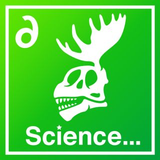 Ep 221: Science... sort of - An Unsuitable Podcast