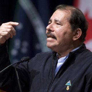 Ortega amenaza con llevar a Corte Penal Internacional a opositores