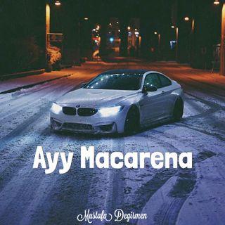 Tyga - Ayy Macarena (Adam Maniac Remix)