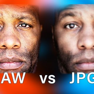 Hands-On Photography 33: Does RAW vs JPEG Matter?