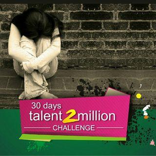 Talent2Million Mindset 2