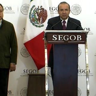Detenidos dos presuntos agresores de los estudiantes de la UNAM