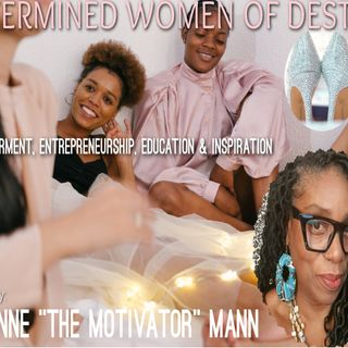 Determined Women of Destiny: For The Love Of SkinCare