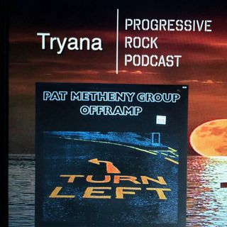 Tryana Progressive Rock Podcast