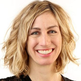 Heidi Stevens (#VoteHerIn, Episode 61)