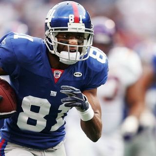Episode 5: Amani Toomer reminisces on Giants career, discusses problem gambling in sports