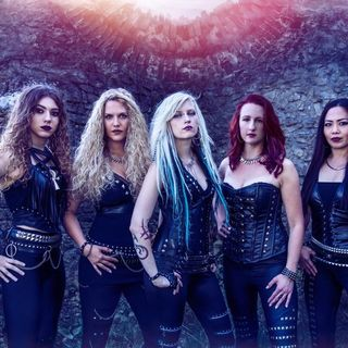 BURNING WITCHES Interview