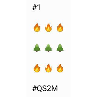 #1 - Brucia l'Amazzonia e noi con lei