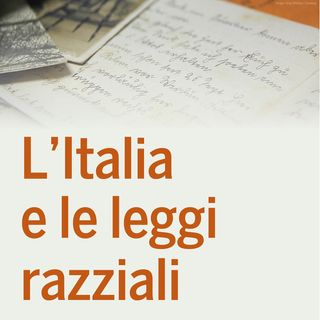 L'Italia e le leggi razziali