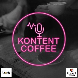 Podcast Kontent Coffee