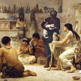 Crescere nell'Antico Egitto