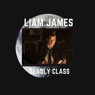 Liam James Deadly Class